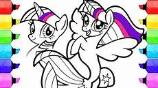 my pony coloring book pages how to draw and color