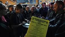 blocage du 17 novembre niort ils organisent le quot blocage total quot du samedi 17 novembre
