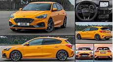 ford focus st 2020 pictures information specs