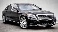 Mercedes Maybach S600 - 2016 mercedes maybach s600 price release review car