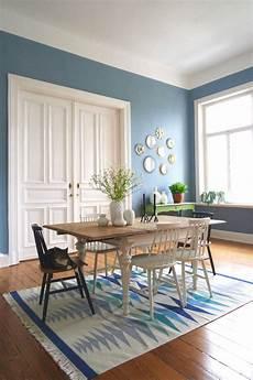 Wandfarbe Blau Und Petrol Die Besten Ideen F 252 R Blaut 246 Ne