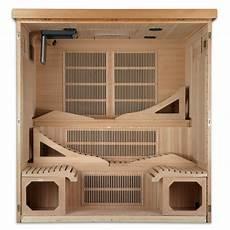 Sauna And Play - gdi 6996 01 near zero emf far infrared sauna tubs of