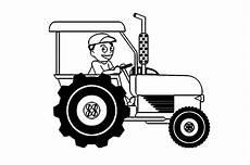 Ausmalbilder Trecker Drucken Traktor Ausmalbilder Kostenlos Malvorlagen Windowcolor Zum