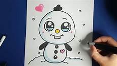 Bilder Zum Nachmalen Leicht Tiere Kawaii Olaf Malen Frozen 2