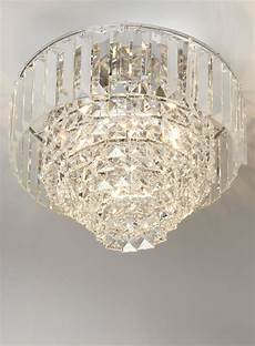 paladina wall light bhs chrome paladina crystal flush ceiling lights lighting bhs home lighting general
