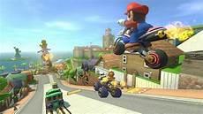 Nintendo Reveals More Mario Kart 8 Wii U Details Digital