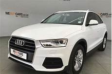 audi q3 cars for sale in south africa auto mart