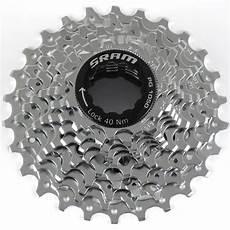sram 10 speed cassette sram pg 1050 road bike cassette 11 26t 10 speed ebay