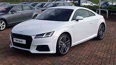 audi tt coupe s line new audi tt coupe 2 0tdi 184ps ultra s line manual
