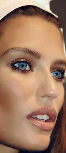 maquillage pour aux yeux bleus 34 id 233 es de maquillages pour sublimer les yeux bleus
