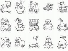 Kinder Malvorlagen Fahrzeuge Ausmalbilder Fahrzeuge Ausmalbilder Fahrzeuge 07