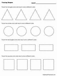pattern tracing worksheets for kindergarten pdf tracing shapes mathe f 252 r vorschulkinder schwung 252 bungen vorschule und arbeitsbl 228 tter