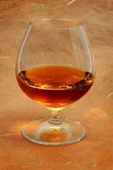 bicchieri da cognac vetro bicchiere da cognac immagine stock