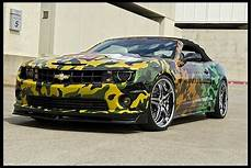 west coast customs ford shelby mustang gt500 operation mend camaro by west