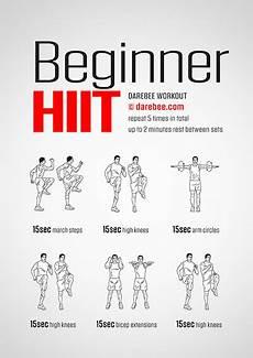 exercises beginners 18791 darebee workouts