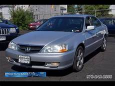 2003 acura tl 3 2 type s youtube