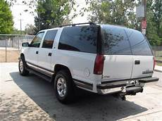 car maintenance manuals 1996 chevrolet suburban 1500 seat position control sell used 1996 chevrolet suburban 1500 in commerce city colorado united states