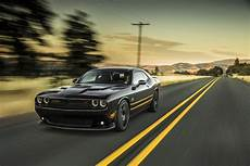 2017 Dodge Challenger Preview