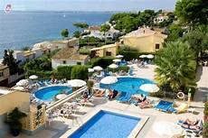 Menorca Hotels Direkt Am Strand - mallorca urlaub 5 n 228 chte im 4 strand hotel in alcudia