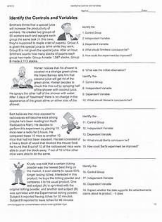scientific method worksheets pdf scientific method