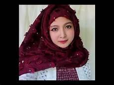 Aneka Gaya Jilbab Remaja Masa Kini
