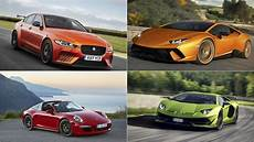 the 10 fastest awd sports cars ranked top speed