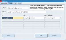 oracle trigger send email exle oracle application s blog oracle send email with excel attachment