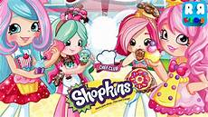 Shopkins Chef Club By Mighty Kingdom New Apps For