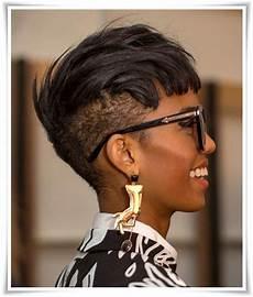 55 winning short hairstyles for black women