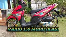 Babylook Vario 150 by Vario 150 Modification Iseng Iseng Babylook