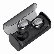 Bakeey Air01 Bluetooth True Wireless Earphone by Soundpeats True Wireless Stereo Bluetooth 4 1 Headphones