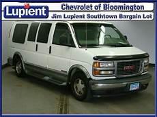 how petrol cars work 1999 gmc savana 1500 electronic valve timing 1999 gmc savana 1500 cargo for sale in bloomington minnesota classified americanlisted com
