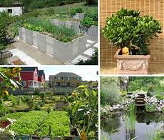 unusual urban planting 5 different types of gardening urbanist