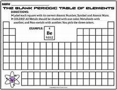 color by number periodic table worksheet 16263 blank periodic table pdf cycle 3 classical conversations periodic table elementary
