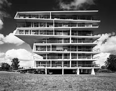 Le Corbusier Architect Of Concrete