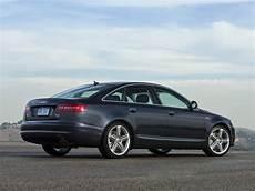 Audi A6 2008 2009 2010 2011 Autoevolution