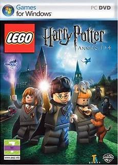Lego Harry Potter 233 Es 1 224 4 Jeu Complet Pour Pc En