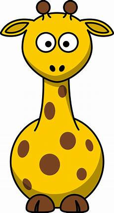 Free Clipart Image best giraffe clipart 4659 clipartion