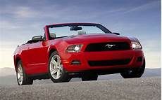 Ford Mustang 2010 Widescreen Car Pictures 06 Of 24