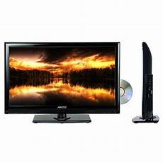 tvd1801 22 22 quot led ac dc tv with dvd player hd with