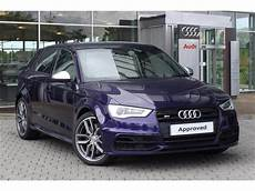 Used Audi A3 2 0 T Fsi Quattro S Tronic 300 Ps For Sale