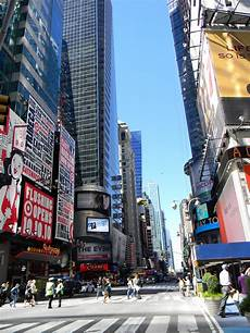 times square new york city location best time to visit