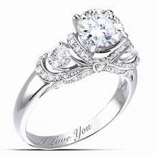 Engagement Rings Valentines Day Sale