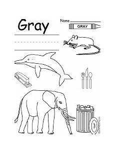 color gray worksheets for preschool 12862 gray worksheet color worksheets for preschool preschool colors preschool color activities