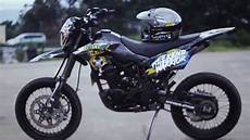 D Tracker Modif by New D Tracker 150 Cc Bdmoto