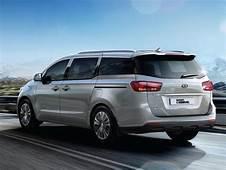 Kia Carnival MPV India Launch In 2020 Will Rival Toyota