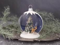 boule transparente deco noel 1001 id 233 es comment fabriquer une boule 224 neige cet hiver