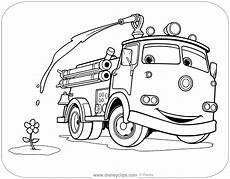 disney pixar s cars coloring pages disneyclips