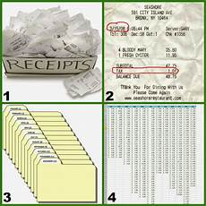 49 best images about receipts organizing on pinterest