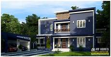 house plans in kerala with 4 bedrooms beautiful low budget contemporary 4 bedroom modern kerala